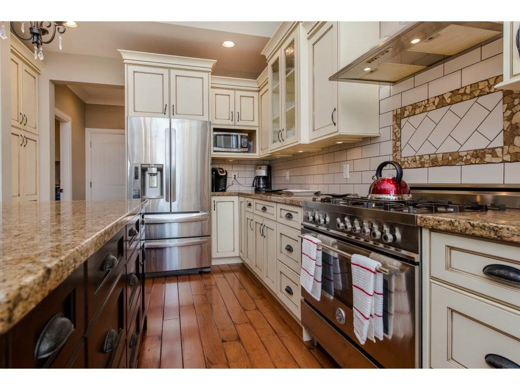 """Photo 7: Photos: 108 45473 ARIEL Place: Cultus Lake House for sale in """"RIVERSTONE HEIGHTS"""" : MLS®# R2155607"""
