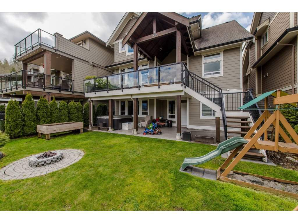 """Photo 2: Photos: 108 45473 ARIEL Place: Cultus Lake House for sale in """"RIVERSTONE HEIGHTS"""" : MLS®# R2155607"""