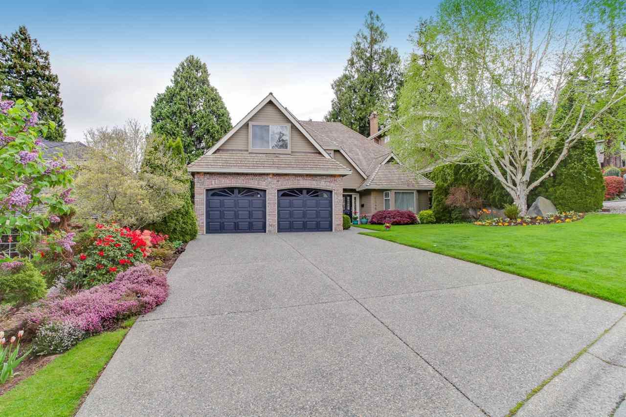 "Main Photo: 1248 PACIFIC Drive in Delta: English Bluff House for sale in ""STAHAKEN"" (Tsawwassen)  : MLS®# R2165054"