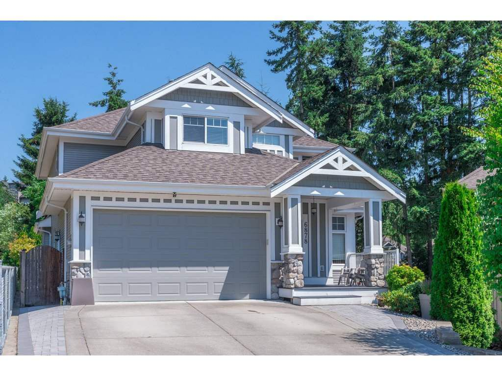 Main Photo: 6878 198B Street in Langley: Willoughby Heights House for sale : MLS®# R2189371
