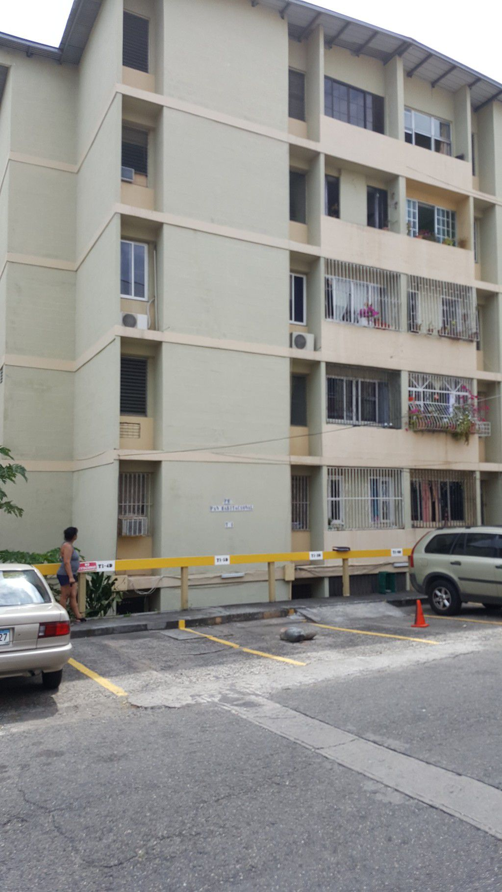 Main Photo:  in Panama: Residential Condo for sale