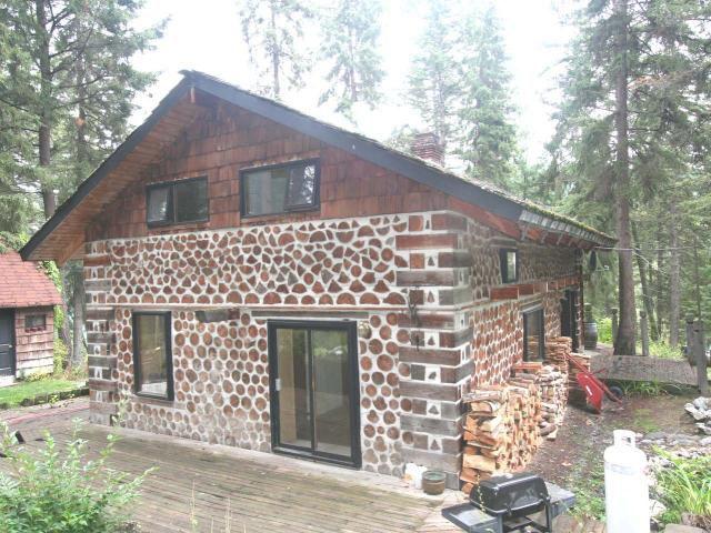 Main Photo: 9027 DOYLE ROAD in : Heffley House for sale (Kamloops)  : MLS®# 145041