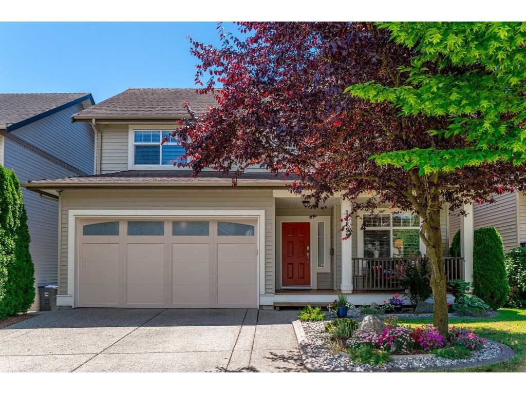 "Main Photo: 14898 59 Avenue in Surrey: Sullivan Station House for sale in ""Miller's Lane"" : MLS®# R2279086"