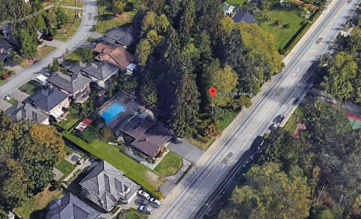 "Main Photo: 16127 108 Avenue in Surrey: Fraser Heights House for sale in ""FRASER HEIGHTS"" (North Surrey)  : MLS®# R2311043"