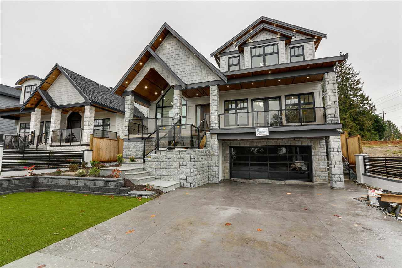 Main Photo: 9511 162A Street in Surrey: Fleetwood Tynehead House for sale : MLS®# R2326038