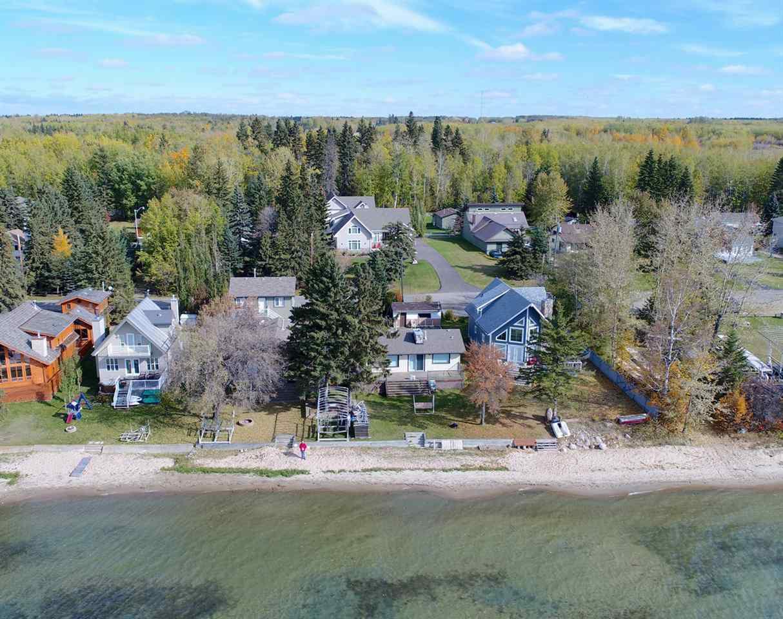 Main Photo: 31 Silver Beach: Rural Wetaskiwin County House for sale : MLS®# E4141189