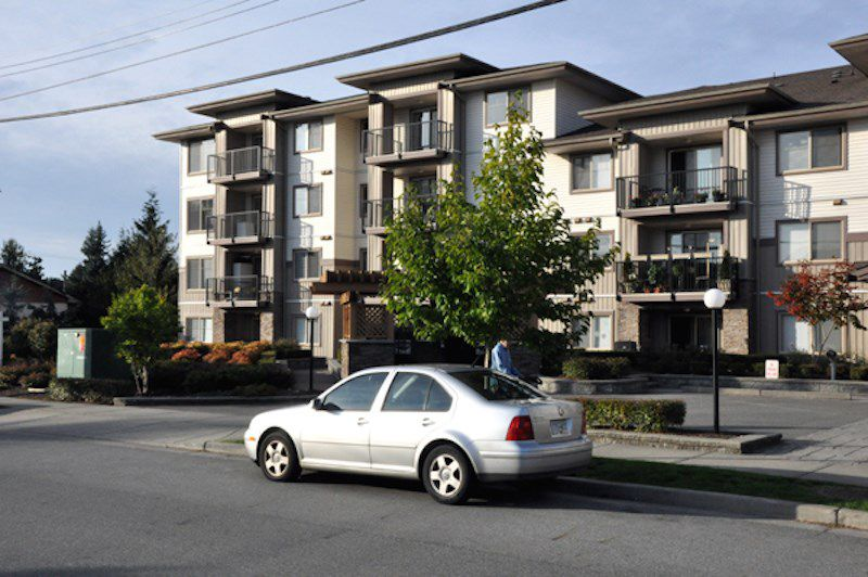 "Main Photo: 410 32063 MT WADDINGTON Avenue in Abbotsford: Abbotsford West Condo for sale in ""Mt Waddington"" : MLS®# R2335309"