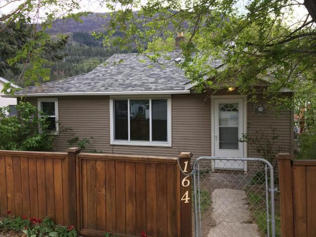 Main Photo: 164 FRASER STREET: Lytton House for sale (South West)  : MLS®# 151105
