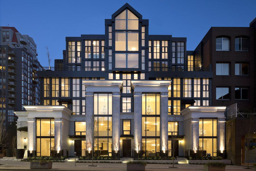 """Main Photo: PH3 1102 HORNBY Street in Vancouver: Downtown VW Condo for sale in """"Artemisia"""" (Vancouver West)  : MLS®# R2369170"""