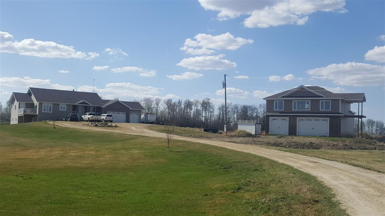 Welcome Home! Executive living on 10+ acres, with a huge detached shop - Endless Possibilities!