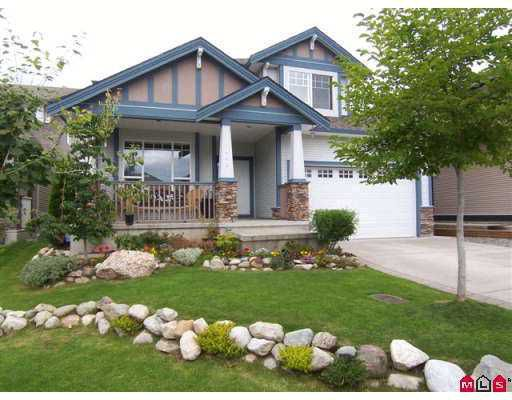 Main Photo: 18855 69A Avenue in Cloverdale: Clayton House for sale : MLS®# F2711765