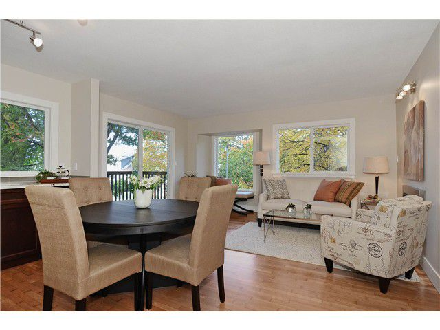 """Main Photo: 1 3702 QUEBEC Street in Vancouver: Main Townhouse for sale in """"WEST OF MAIN"""" (Vancouver East)  : MLS®# V1032130"""