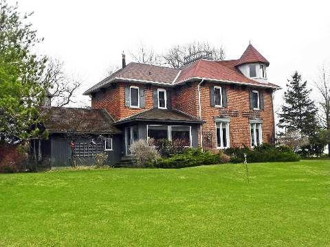Main Photo: 797245 3rd Line East Sdrd in Mulmur: Rural Mulmur House (2-Storey) for sale : MLS®# X2891581