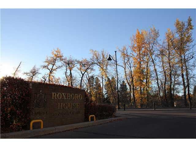 Main Photo: 905 330 26 Avenue SW in Calgary: Mission Condo for sale : MLS®# C3643823