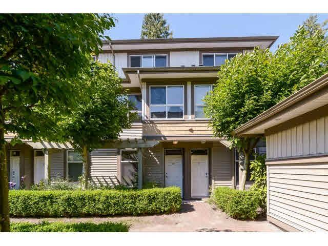 "Main Photo: 56 15353 100 Avenue in Surrey: Guildford Townhouse for sale in ""The Soul Of Guildford"" (North Surrey)  : MLS®# F1441478"