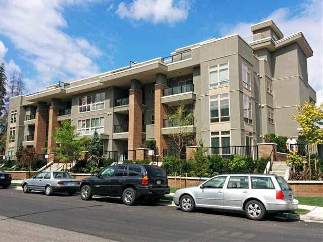 """Main Photo: 202 2349 WELCHER Avenue in Port Coquitlam: Central Pt Coquitlam Condo for sale in """"ALTURA"""" : MLS®# V1126193"""