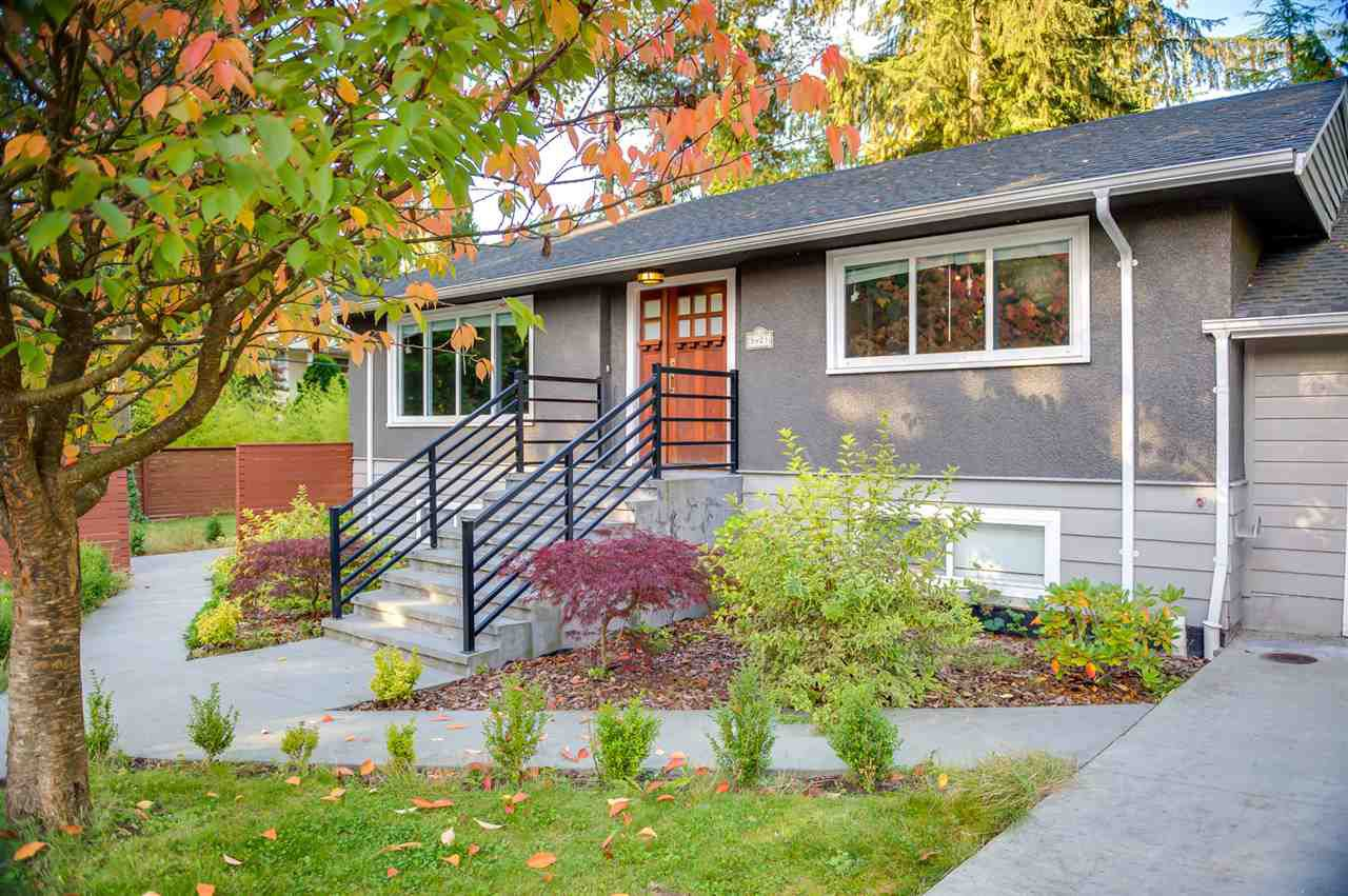 Main Photo: 3421 ST. KILDA Avenue in NORTH VANC: Upper Lonsdale House for sale (North Vancouver)  : MLS®# R2005858