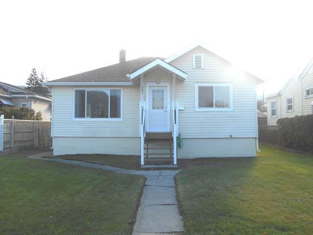 Main Photo: 751 COLUMBIA STREET in : South Kamloops House for sale (Kamloops)  : MLS®# 132337