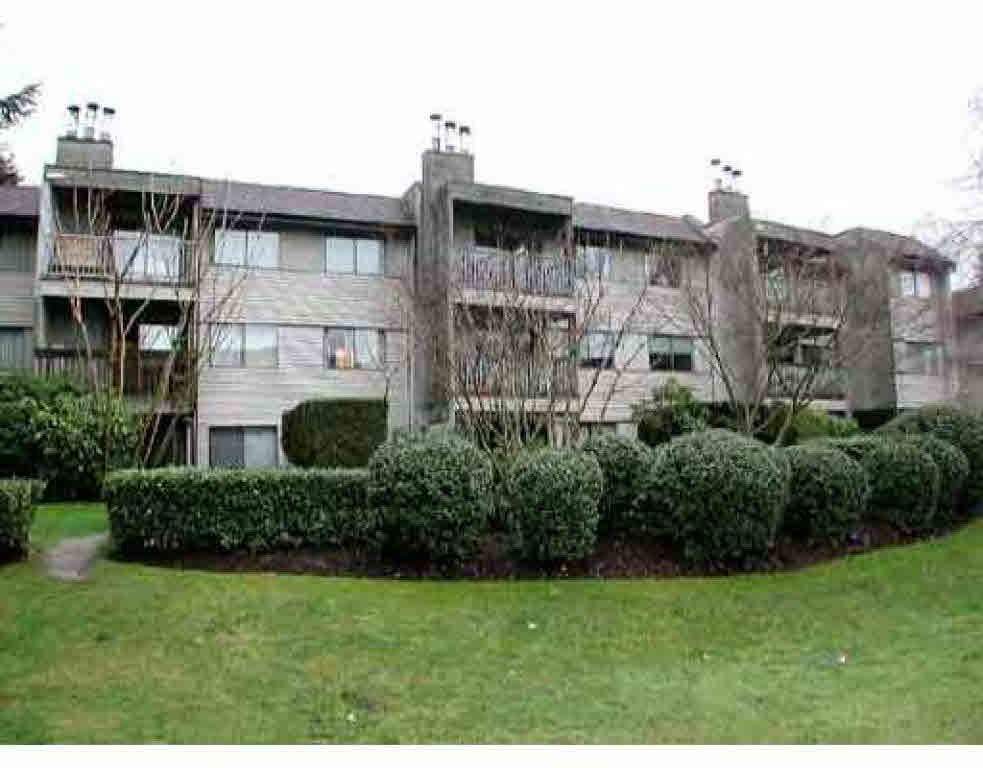 Main Photo: 205 520 COTTONWOOD AVENUE in : Coquitlam West Condo for sale : MLS®# V547480