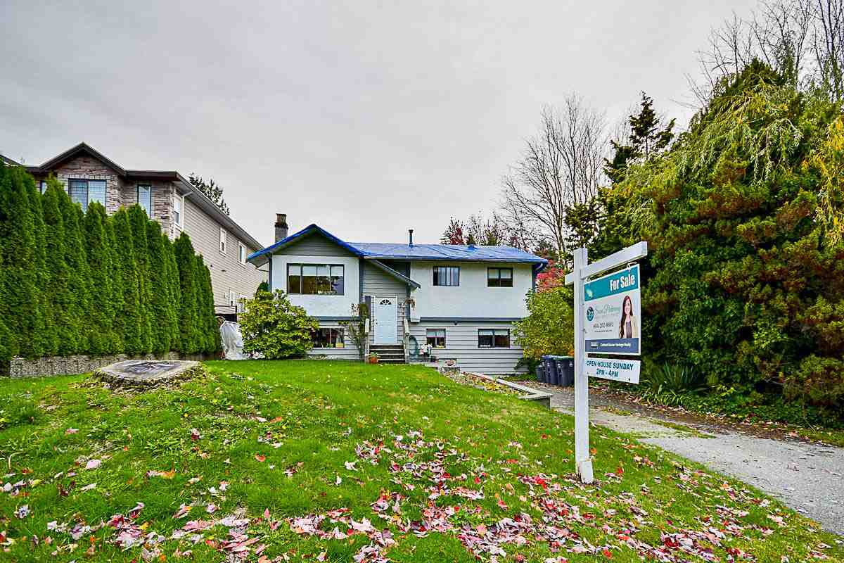 Main Photo: 12345 93 Avenue in Surrey: Queen Mary Park Surrey House for sale : MLS®# R2117985