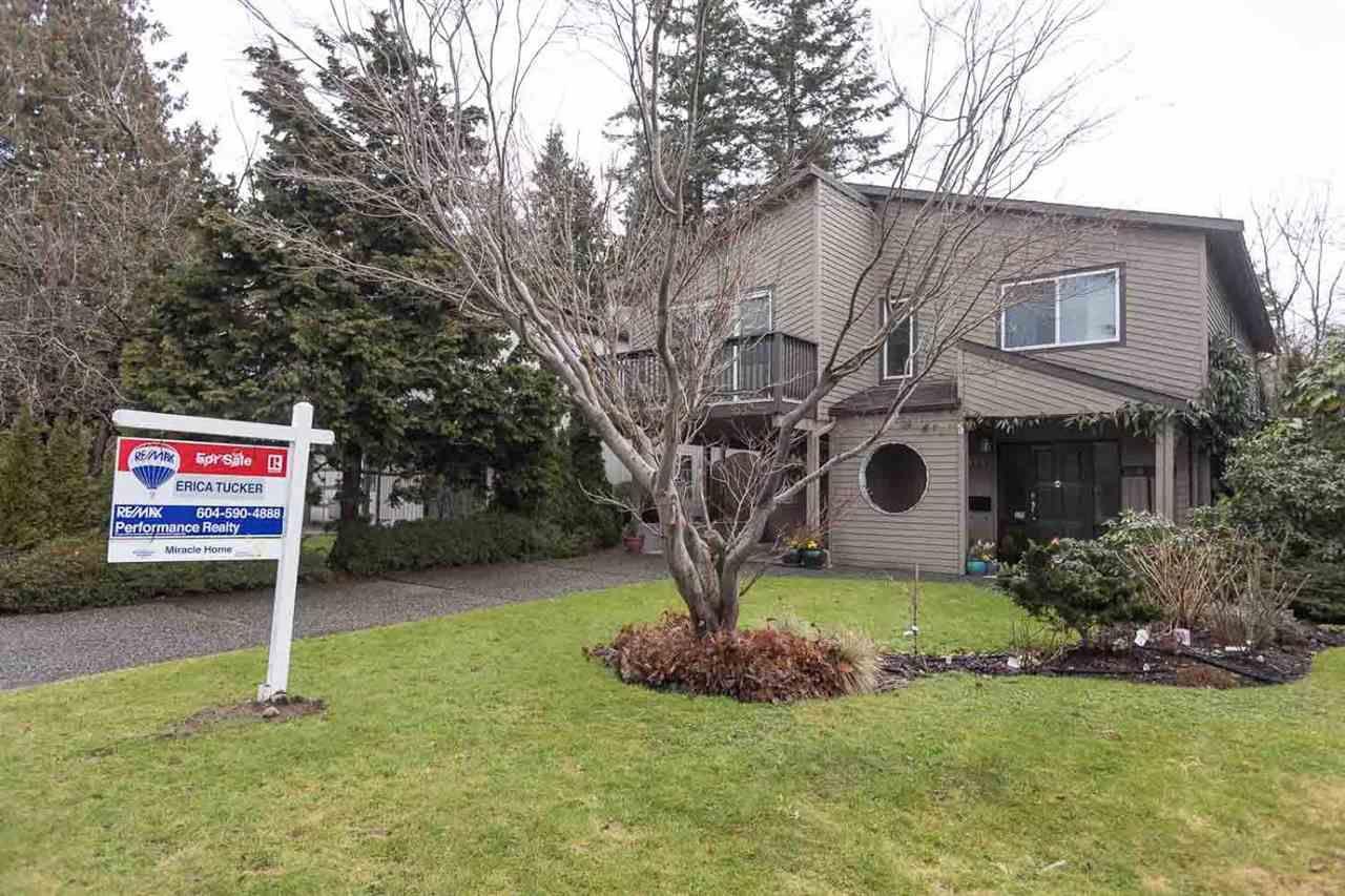 "Photo 3: Photos: 6682 BAKER Road in Delta: Sunshine Hills Woods House for sale in ""Sunshine Hills"" (N. Delta)  : MLS®# R2137622"