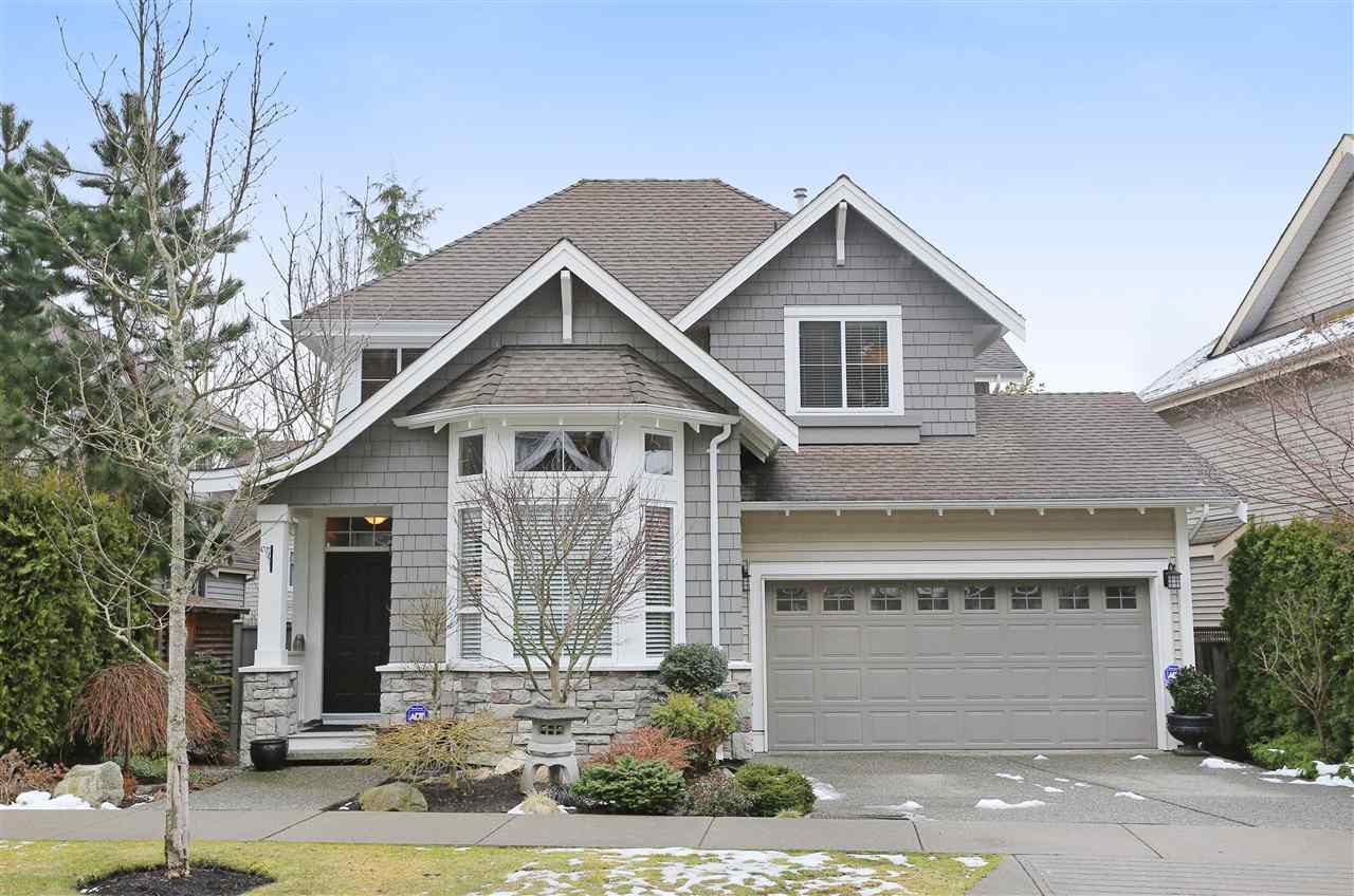 "Main Photo: 3364 145A Street in Surrey: Elgin Chantrell House for sale in ""SANDPIPER"" (South Surrey White Rock)  : MLS®# R2144436"