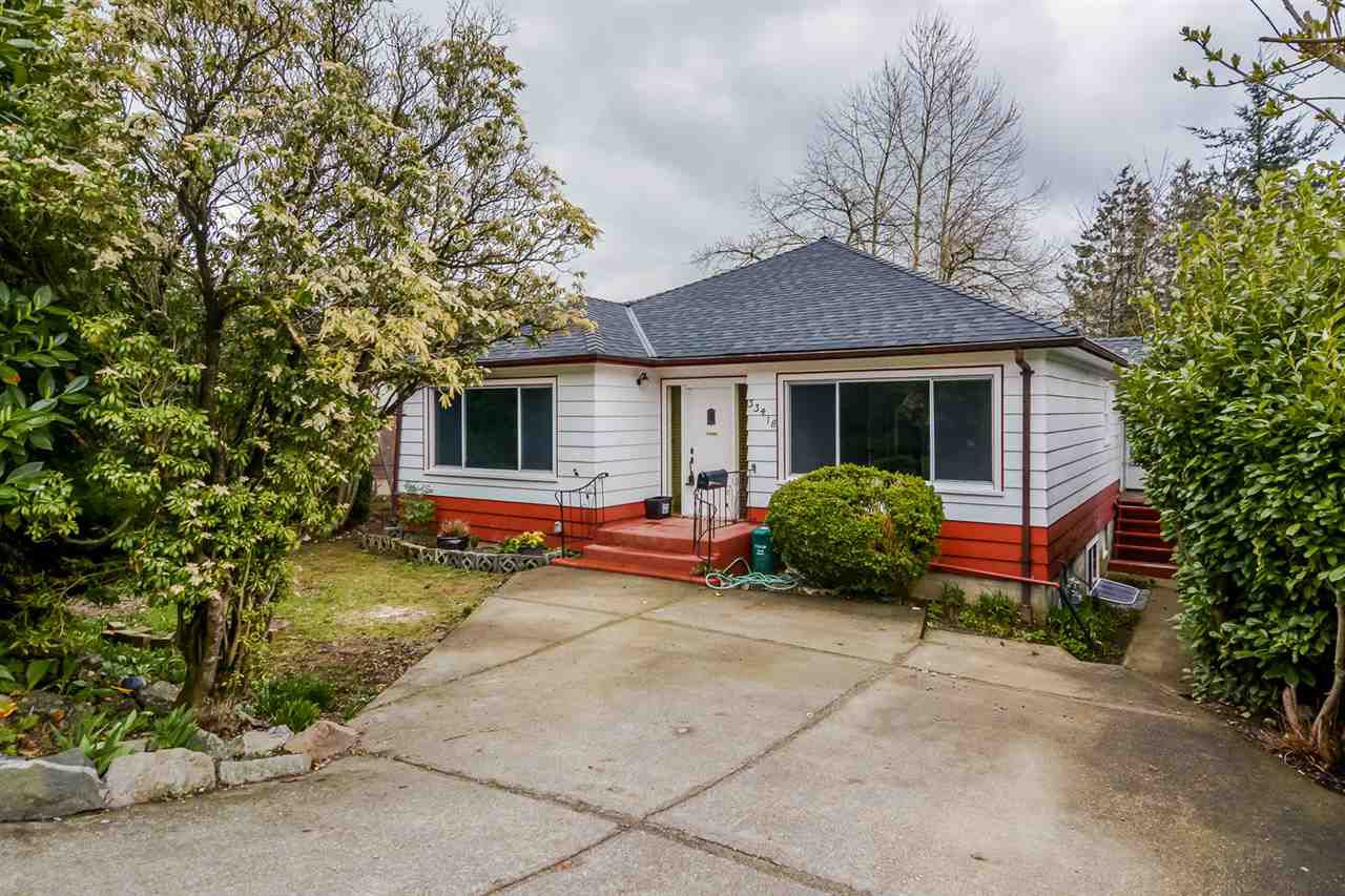 Main Photo: 33418 2ND Avenue in Mission: Mission BC House for sale : MLS®# R2151401