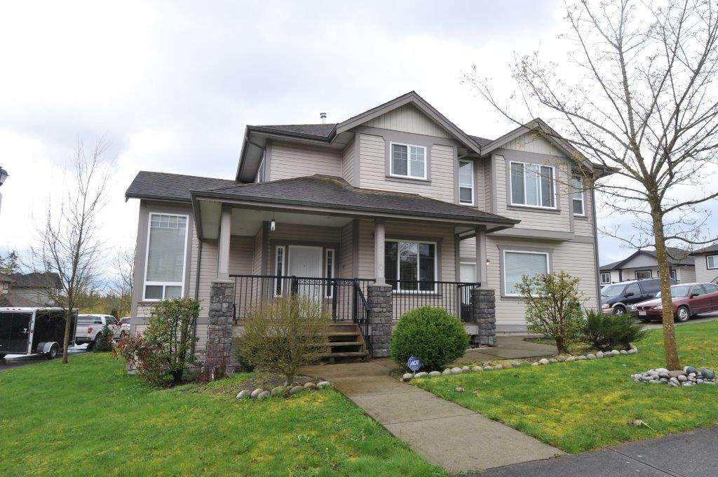 Main Photo: 24030 113 A Avenue in Maple Ridge: Cottonwood MR House for sale : MLS®# R2156323