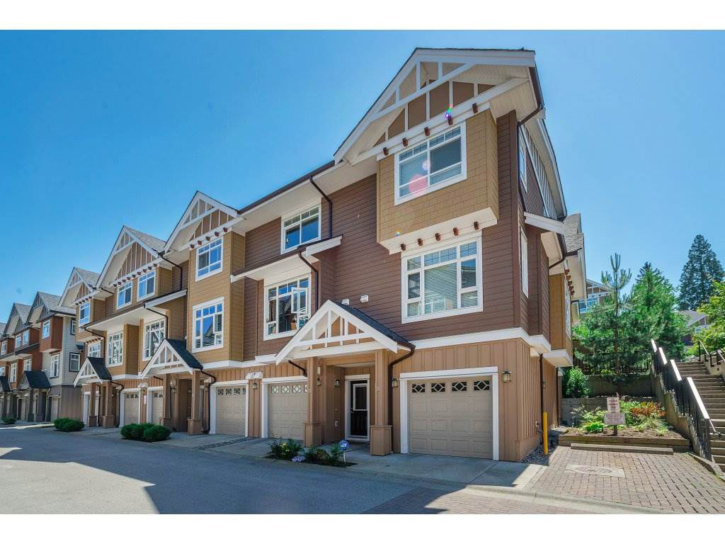 """Main Photo: 85 2979 156 Street in Surrey: Grandview Surrey Townhouse for sale in """"Enclave"""" (South Surrey White Rock)  : MLS®# R2184426"""
