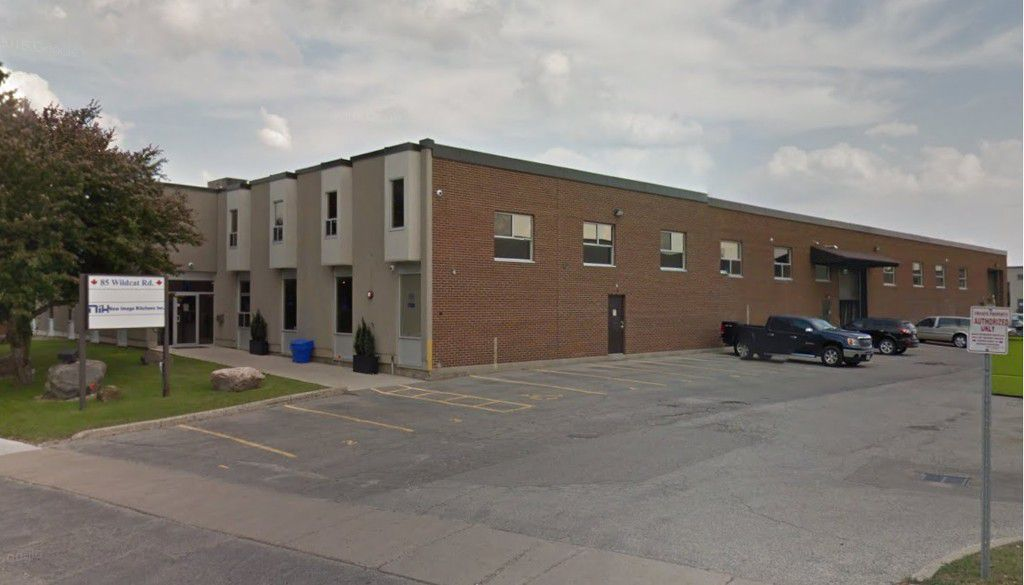 Main Photo: 85 Wildcat Road in Toronto: North York Commercial for sale