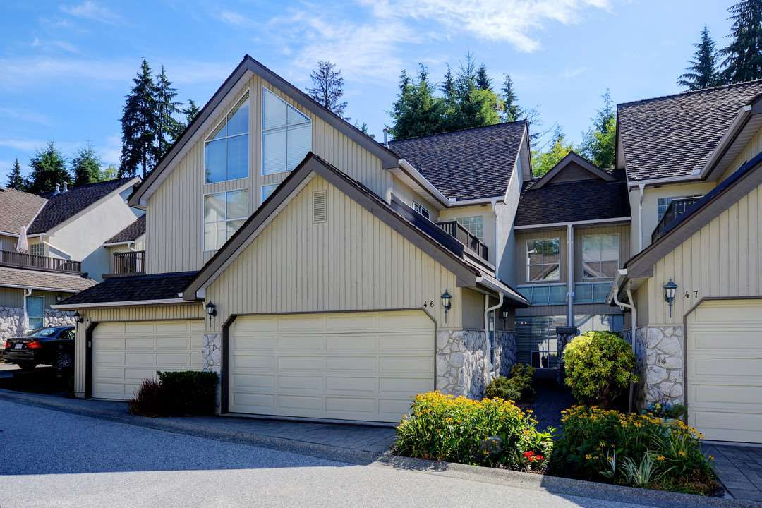 Main Photo: 46 1001 NORTHLANDS Drive in North Vancouver: Northlands Townhouse for sale : MLS®# R2193047