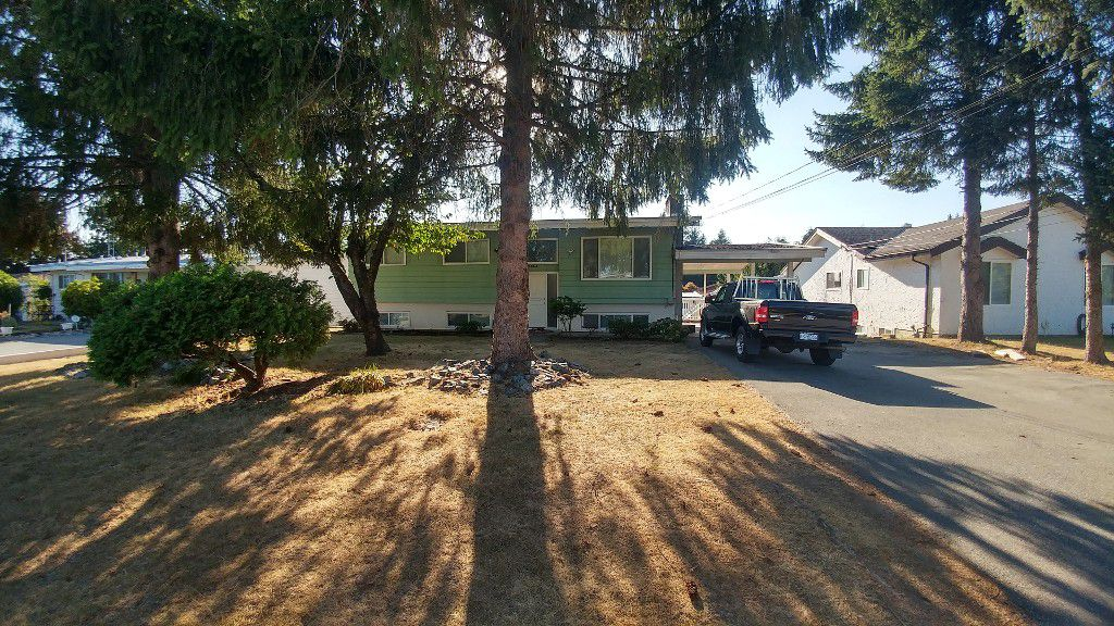 Main Photo: 2059 Broadway St Upper in Abbotsford: Central Abbotsford House for rent