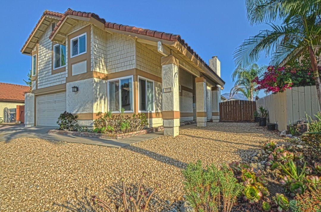 Main Photo: SPRING VALLEY House for sale : 4 bedrooms : 10619 Villa Bonita