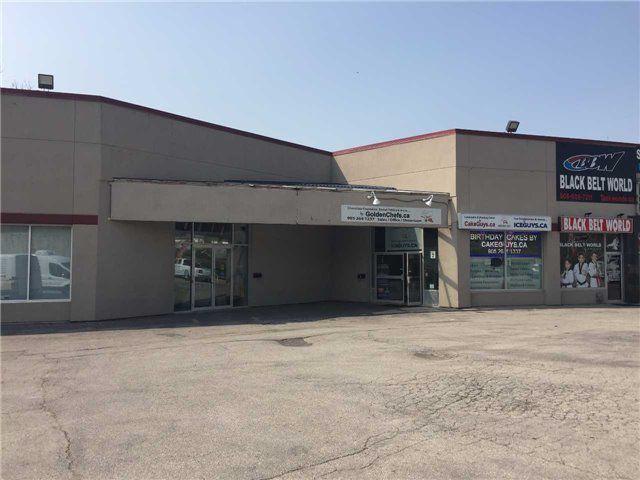 Main Photo: 2 7730 Islington Avenue in Vaughan: East Woodbridge Property for lease : MLS®# N3939383