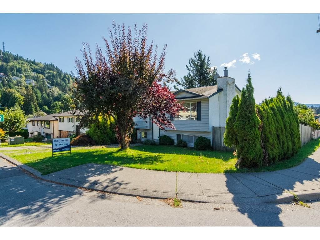 Main Photo: 34810 MCCABE Place in Abbotsford: Abbotsford East House for sale : MLS®# R2210615