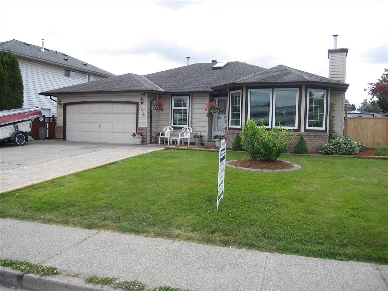 "Main Photo: 21902 126 Avenue in Maple Ridge: West Central House for sale in ""DAVISON SUBDIVISON"" : MLS®# R2279774"