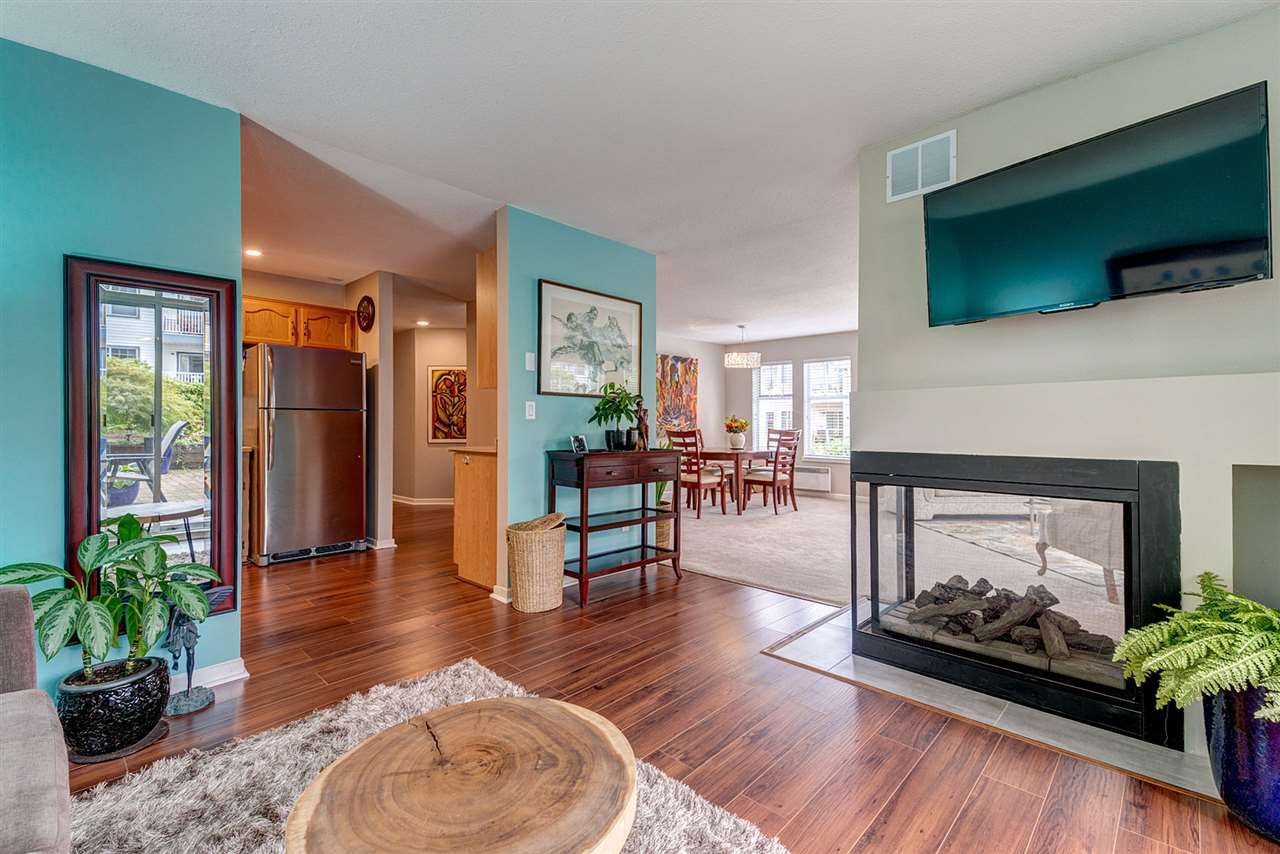 """Photo 10: Photos: 108 22611 116 Avenue in Maple Ridge: East Central Condo for sale in """"ROSEWOOD CT."""" : MLS®# R2310147"""