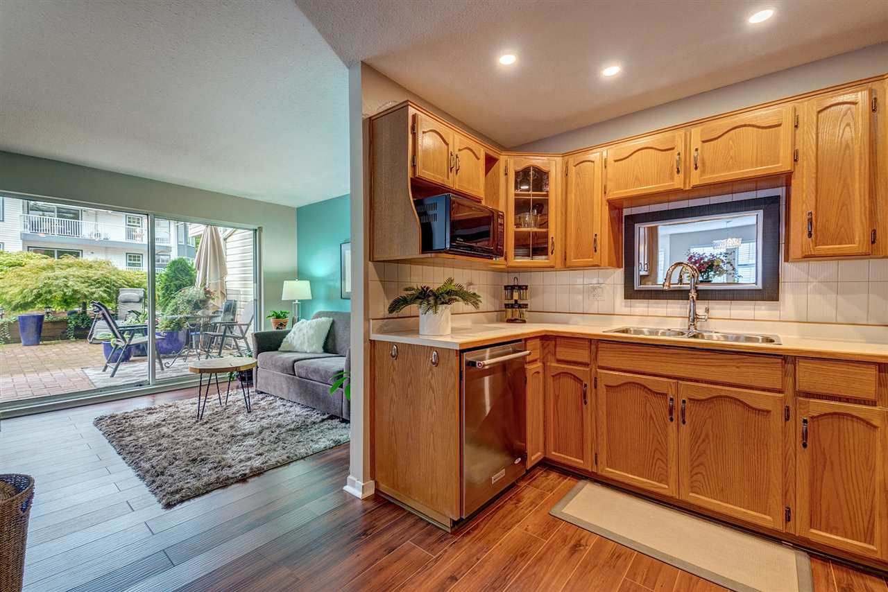 """Photo 15: Photos: 108 22611 116 Avenue in Maple Ridge: East Central Condo for sale in """"ROSEWOOD CT."""" : MLS®# R2310147"""