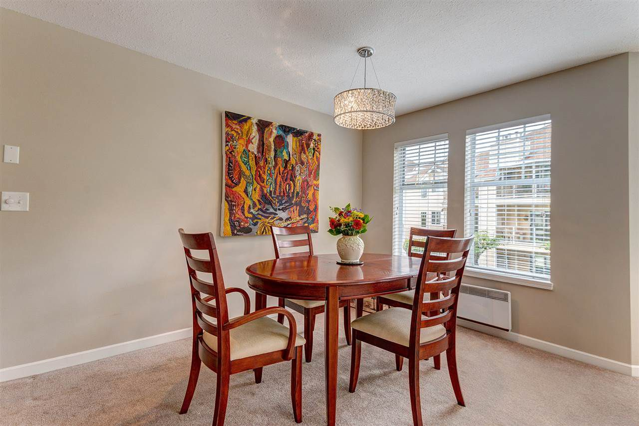 """Photo 5: Photos: 108 22611 116 Avenue in Maple Ridge: East Central Condo for sale in """"ROSEWOOD CT."""" : MLS®# R2310147"""