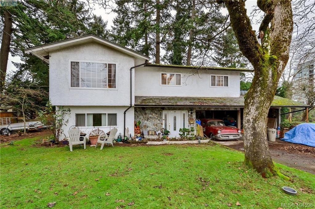 Main Photo:  in VICTORIA: La Langford Proper Single Family Detached for sale (Langford)  : MLS®# 404598