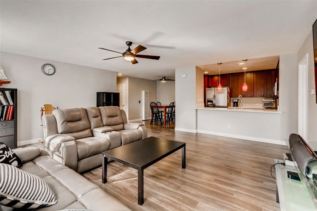 Main Photo: LINDA VISTA Condo for sale : 2 bedrooms : 2037 Burton St #44 in San Diego