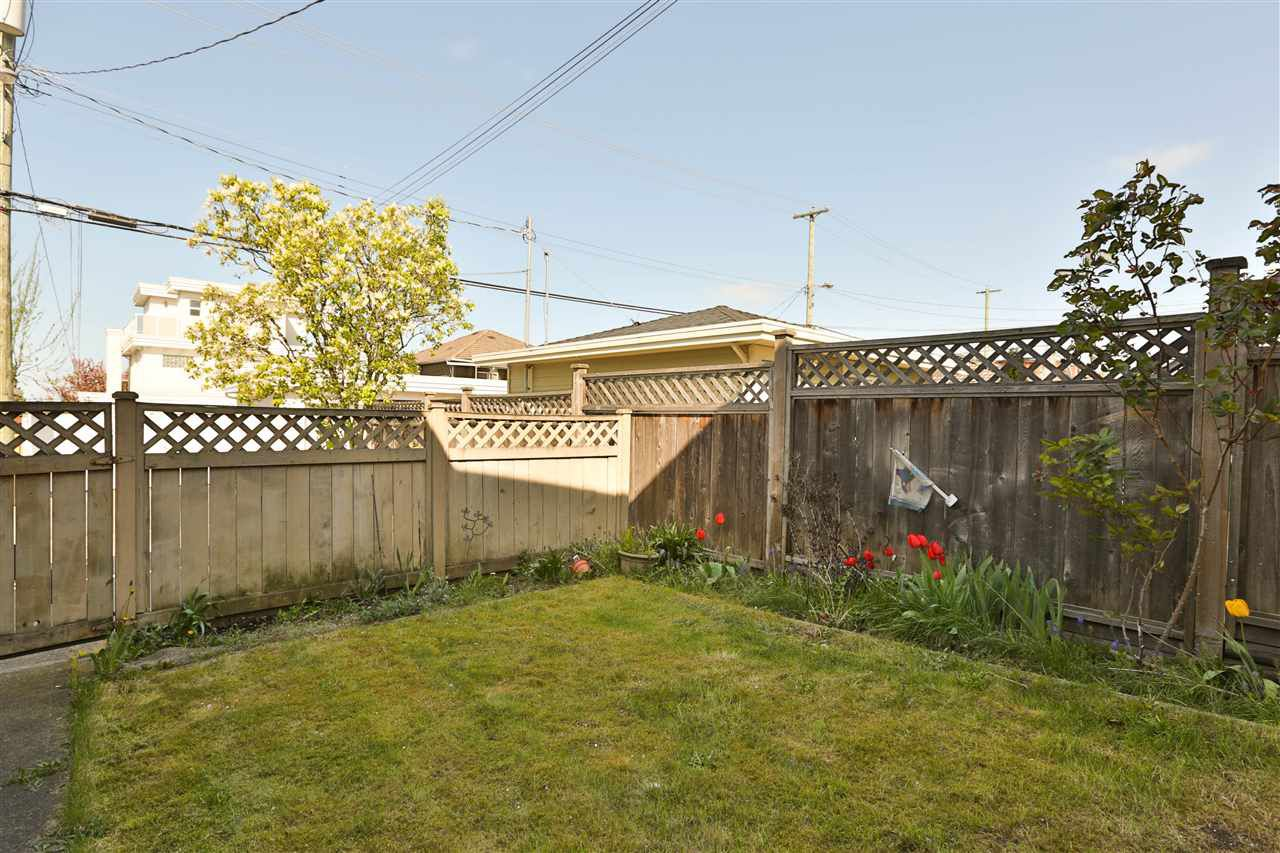 7215 DUFF Street in Vancouver: Fraserview VE House for sale