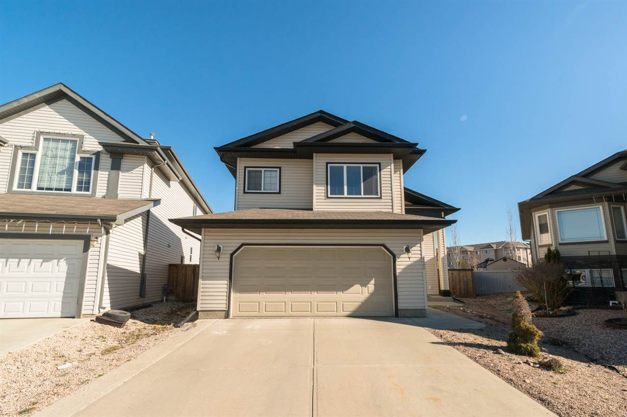 Main Photo: 2406 34A Avenue in Edmonton: Zone 30 House for sale : MLS®# E4157695