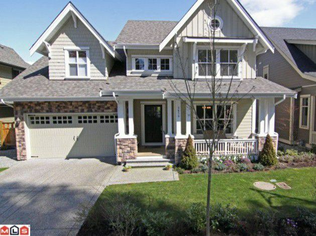 """Main Photo: 3670 142ND Street in Surrey: Elgin Chantrell House for sale in """"SOUTH PORT"""" (South Surrey White Rock)  : MLS®# F1110649"""
