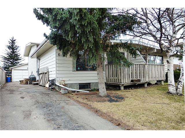 Main Photo: 622 BRACEWOOD Drive SW in Calgary: Braeside House for sale : MLS®# C4055909