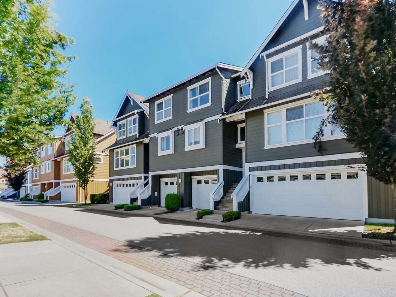 """Main Photo: 97 3088 FRANCIS Road in Richmond: Seafair Townhouse for sale in """"SEAFAIR WEST"""" : MLS®# R2082539"""