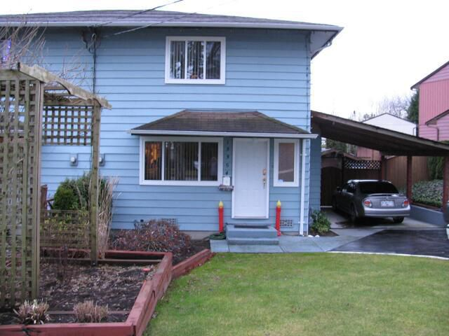Main Photo: 13354 100th Avenue in Surrey: Home for sale