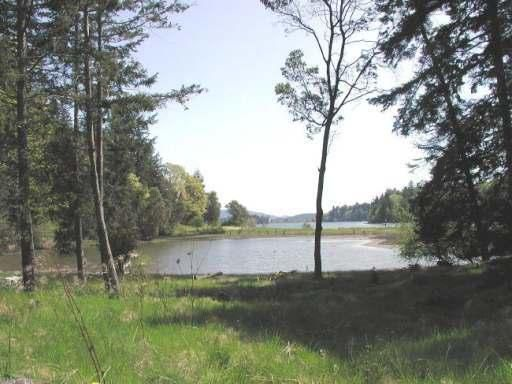 Main Photo: 89 Pilkey Point Road in Thetis Island: House for sale : MLS®# 228928