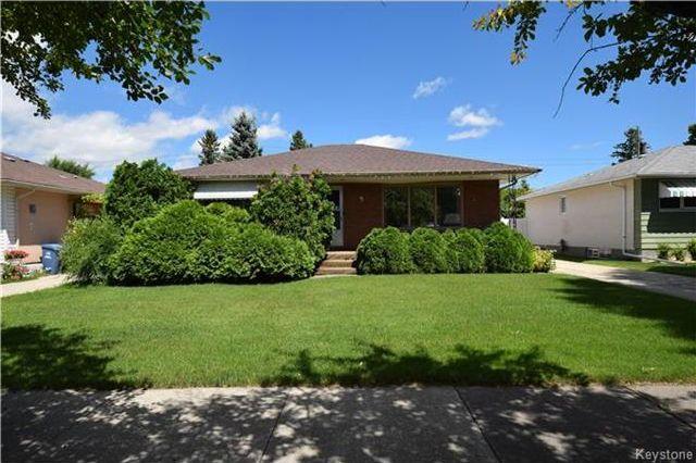Main Photo: 5 Salvia Bay in Winnipeg: Garden City Residential for sale (4G)  : MLS®# 1719873