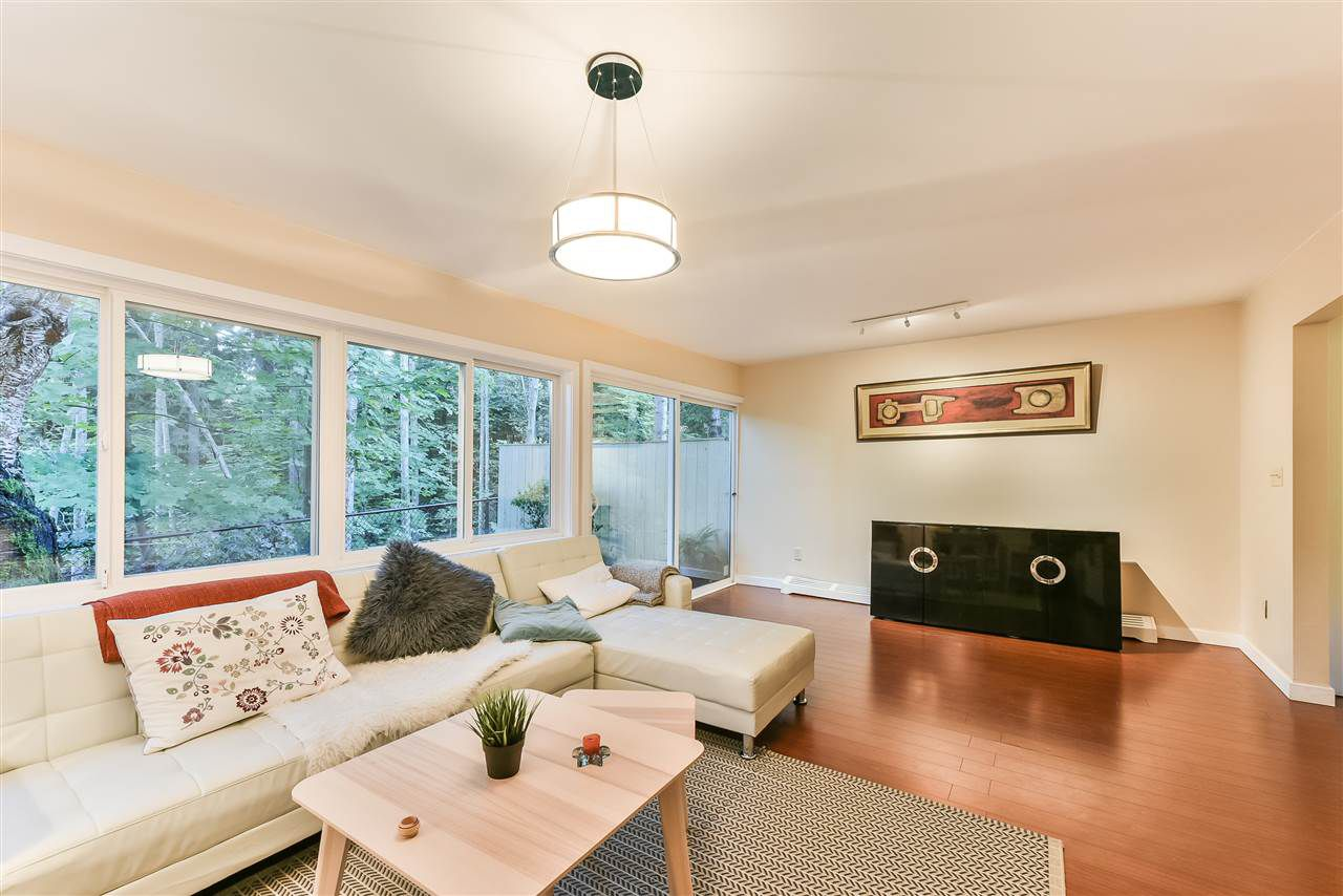 """Main Photo: 815 WESTVIEW Crescent in North Vancouver: Upper Lonsdale Townhouse for sale in """"Cypress Gardens"""" : MLS®# R2214681"""